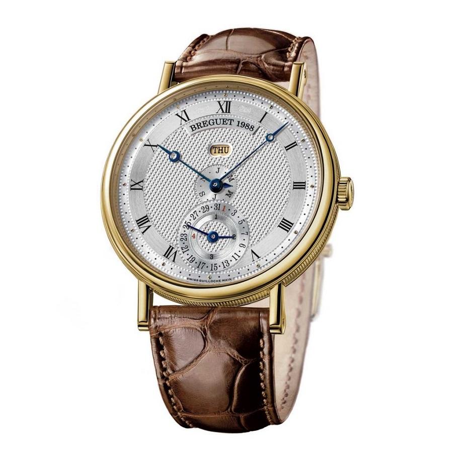 07 Breguet Only Watch 2017 S