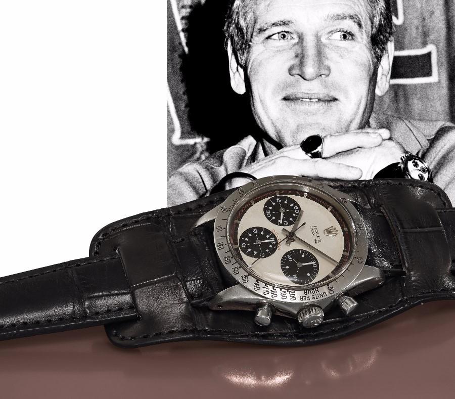 Daytona Paul Newman 6