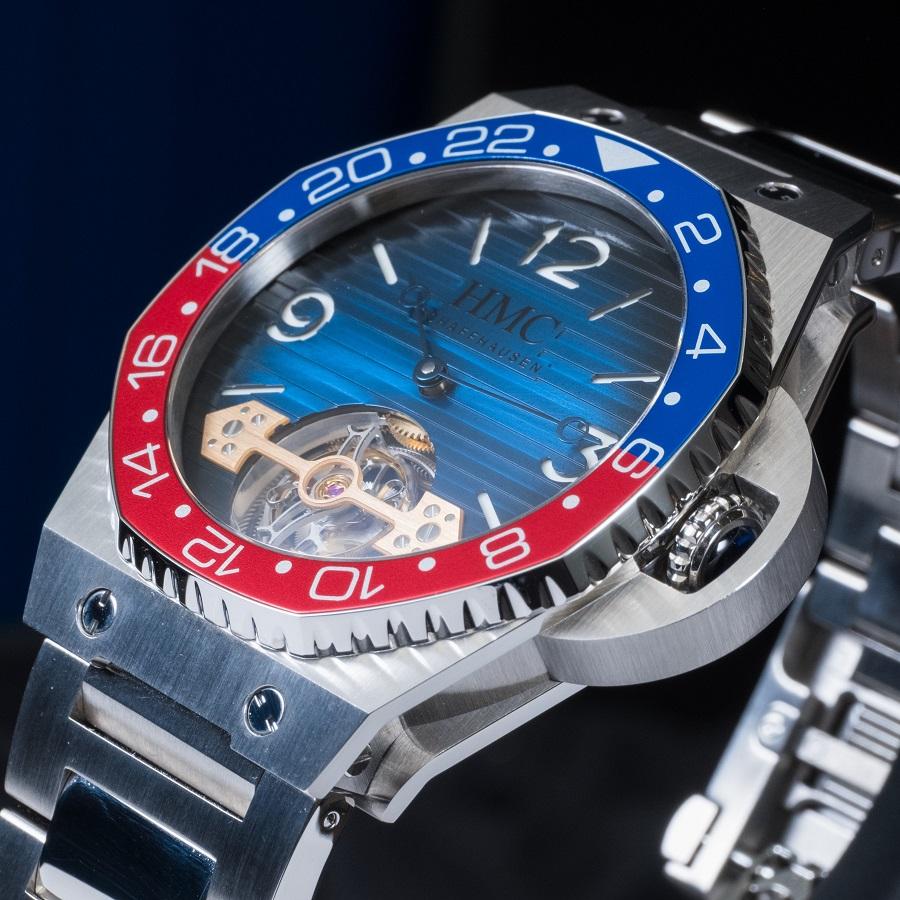 Swiss Icons Watch 1