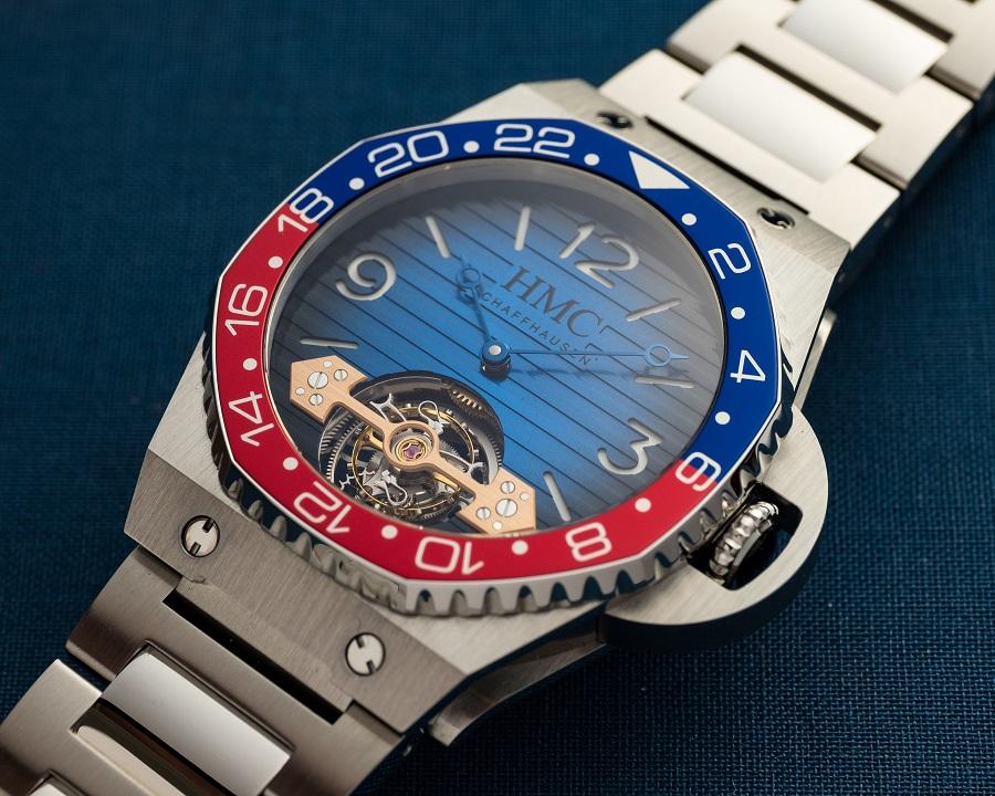Swiss Icons Watch 5
