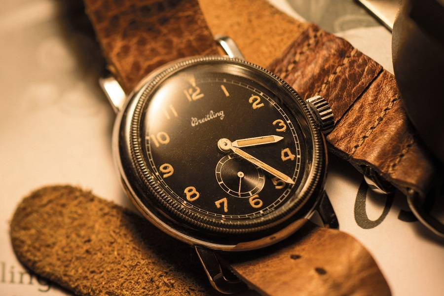 Breitling Ref 768